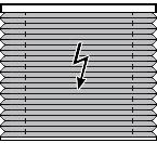 plisse electro